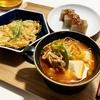 """【料理記録】寒い日の夜ごはん""""スンドゥブチゲ""""〜ユッケジャンスープとの違いについて"""