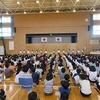 児童会選挙・立会演説会