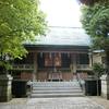 第六天榊神社(台東区/蔵前)の御朱印と見どころ