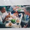 *オバマ大統領が訪れたお店【Hương Liên】*