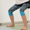 膝を守るトレーニング!