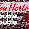 """【カナダのTim Hortonsに想いを寄せて】""""Double Double""""とコロナ渦の学生に思いをつづる"""