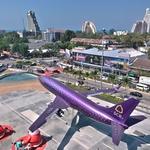 パタヤの空港⁉ 「ターミナル21 パタヤ(Terminal 21 Pattaya)」~今やパタヤ1のショッピングモールスポット。。。