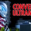2/27発売! CONVERGE ULTRAMAN!
