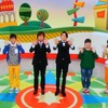 ピタゴラスイッチ「アルゴリズムこうしん おかあさんといっしょ」が2月24日(土)に放送!