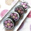9/20(日)飾り巻き寿司でお祝いしませんか?