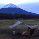 登山やキャンプや日々のこと