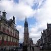 オランダ退職記念旅行⑦「塔に登ってぼーっとする」