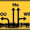 利他に生きる、その前に「利己に生きる」だろう。エゴと共存することが、協力し合う社会への道。