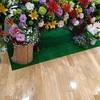オーテピア高知図書館のお花撮影してみた
