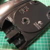 ロジクール M555bのスイッチ交換