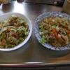 幸運な病のレシピ( 1355 )昼:野菜炒め