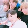 2019/03/09 ハ・ソンウン 公式instagram gooreumseng☁️