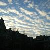 ベルギー『ルネ・マグリット』の世界を街歩き