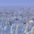 綺麗な景色と雪まつりとマコアさん
