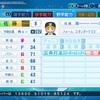 佐藤輝明(2020ドラフト指名選手) 【パワプロ2020 パワナンバー】
