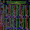 自作CPU #5 命令デコーダ周りの配線
