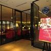 オリエンタルホテル広島 1階「ニューヨークカフェ」100%strawberryストロベリーデザートブッフェ
