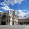 世界遺産「王立展示館とカールトン庭園」メルボルンを代表する観光名所!【オーストラリア】