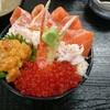 北海道旅行一日目「札幌・小樽」