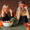 子どもには甘い食材と砂糖で使い分ける
