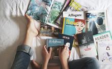 いつも雑誌買うのになんでAirbook使わないの? 電子書籍サービスのまとめ