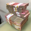 帰任までの行事が続く。インドネシアの銀行口座を閉めること。植樹のセレモニーがありました。