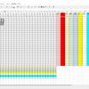 【シフト表(勤務表)テンプレート】介護施設対応のオンラインシフト表7つのメリット【無料】