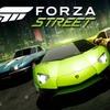 モバイルとPCで気軽に楽しめる「FORZA STREET」が登場しましたよ