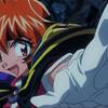 スレイヤーズREVOLUTION 第13話 「Misty 振り下ろされる刃!」(終)