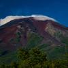 今シーズンの富士登山納め