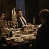 映画:ねじれた家。凄いナイブズアウトと似ている。これが本家かな?