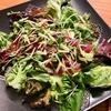 和野菜と烏賊のフリット