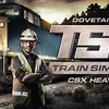 【Train Sim World: CSX Heavy Haul】長~い貨物列車を運転