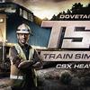 【Train Sim World: CSX Heavy Haul】長~い貨物列車を運転
