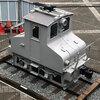 千葉県立現代産業科学館に行って国内現存最古級の電気機関車デキ3を見てきたよ!