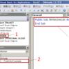 VBA インターフェースとは、プロパティやメソッドの存在を保証する規格のようなもの