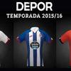 2015−2016シーズンユニフォームが発表。