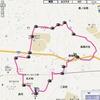 GPS軌跡とデジカメ写真