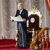 天皇陛下のビデオメッセージ、8日午後3時から