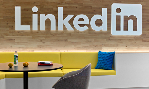 LinkedIn本社にお邪魔してきました