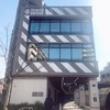 渋谷と恵比寿の間、渋谷ブリッジはレトロ可愛い空間