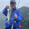 毎度おかげさんです。9月26日亀山湖釣行
