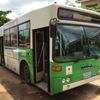 ラオス・ビエンチャンに着いたら都バスに乗ってブッタパークに行こう