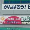 Marching J ジャニーズチャリティー野球大会2011 実況風観覧レポ(2011/5/29) 2