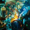 労働安全衛生法:溶接を考える。