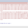 Spring Boot + Spring Integration でいろいろ試してみる ( その5 )( 監視しているディレクトリに置かれた Excel ファイルのデータを DB に登録する → 処理が終わったら Excel ファイルを削除/移動する2 )