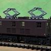 鉄コレ ED14-4タイプ(Y47-1)