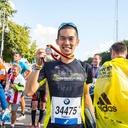 大阪マラソンのお仕事きっかけで、陸上素人の自分が、ランニングにのめり込んだブログ