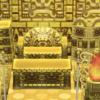 【あつ森】黄金の家具シリーズの種類一覧まとめ!レシピ入手方法や必要材料も【あつまれどうぶつの森】
